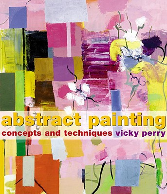 Abstract Painting By Perry, Vicky