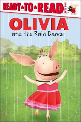 Olivia and the Rain Dance By Testa, Maggie (ADP)/ Wolek, Guy (ILT)